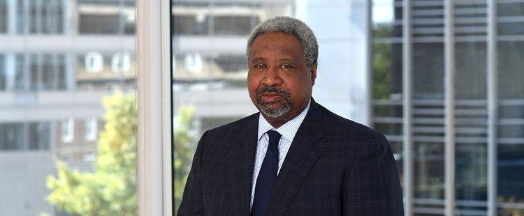 Photo of Jeffrey D. Robinson
