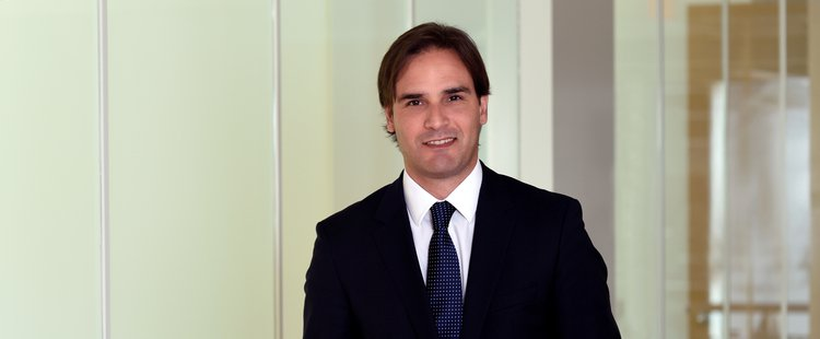 Photo of Cristián  Francos